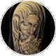 聖母マリアのスリーブ